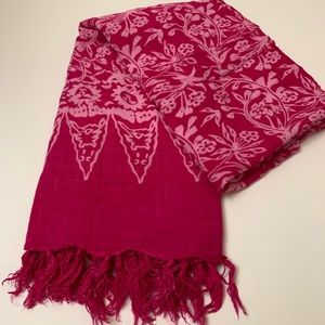 Other - ☀️ Pink Sarong